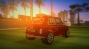 Mini Cooper for GTA Vice City miniature 3
