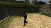 Gsg9 Moroccan Royal Force для Counter-Strike Source миниатюра 5