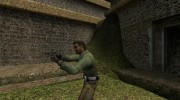 Walther P99 + Default Animations -Fixed- for Counter-Strike Source miniature 5