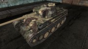 PzKpfw V Panther for World Of Tanks miniature 1