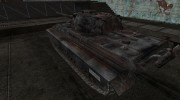 Шкурка для E-50 Ausf.M for World Of Tanks miniature 3
