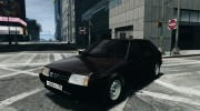 ВАЗ 2108 for GTA 4 miniature 1