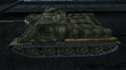Шкурка для СУ-100 for World Of Tanks miniature 2
