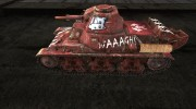 PzKpfw 38H735 (f) for World Of Tanks miniature 2