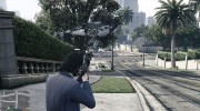 Animal Cannon v1.1 for GTA 5 miniature 3