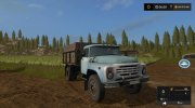 ЗиЛ-130 for Farming Simulator 2017 miniature 2