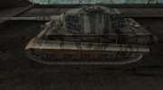 Шкурка для PzKpfw VIB Tiger II for World Of Tanks miniature 2