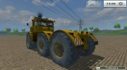 K701 Trall for Farming Simulator 2013 miniature 3