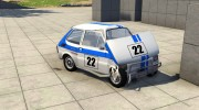 Fiat 126P for BeamNG.Drive miniature 3