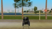 ЗиЛ 131В для GTA Vice City миниатюра 7