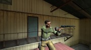 1858 Remington New Model Army for Counter-Strike Source miniature 4