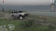 УАЗ 3163 Патриот for Spintires 2014 miniature 14