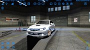 Subaru Impreza GRB for Street Legal Racing Redline miniature 1