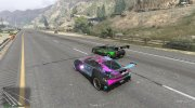 Street Racing 0.11.0 for GTA 5 miniature 3
