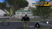 Эдово из GTA Criminal Russia Demo 0.1.5 for GTA 3 miniature 9