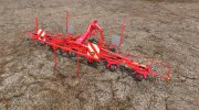 Kuhn GF 6502 for Farming Simulator 2015 miniature 1
