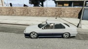 Alfa Romeo 164 for GTA 4 miniature 2