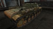 СУ-152 GreYussr для World Of Tanks миниатюра 4