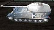 Шкурка для VK4502P for World Of Tanks miniature 2