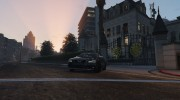 2013 Audi S8 4.0 TFSI Quattro v1.7 for GTA 5 miniature 8