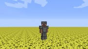 Too Much Armor for Minecraft miniature 16