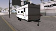 GTA V Makeup Trailer for GTA San Andreas miniature 1