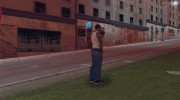 Carl Johnson для GTA 3 миниатюра 2