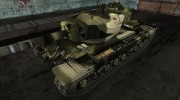 T34 Realmannn for World Of Tanks miniature 1