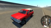 Toyota 4Runner for BeamNG.Drive miniature 1