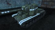 Шкурка для КВ-5 for World Of Tanks miniature 1