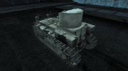 Шкурка для T1 Cunningham for World Of Tanks miniature 3