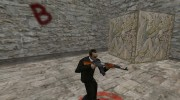 Avalanche Arctic Corps Unit (MW2 style skin) for Counter Strike 1.6 miniature 1