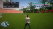 Beta Improved Animations and Gun Shooting for GTA Vice City miniature 8