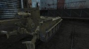 Шкурка для AMX 13 F3 AM for World Of Tanks miniature 4