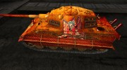 Шкурка для E-75 for World Of Tanks miniature 2
