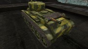 БТ-7 for World Of Tanks miniature 3