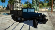 1940 GAZ-65 for GTA San Andreas miniature 5