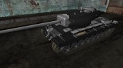 Т30 Carbon для World Of Tanks миниатюра 1