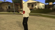 Jeff the Killer for GTA San Andreas miniature 4