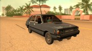 FSO Polonez 1500 for GTA Vice City miniature 1
