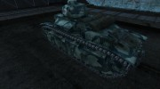 Шкурка для D2 for World Of Tanks miniature 3