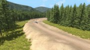 Rally Park for BeamNG.Drive miniature 2