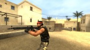 Majors M16-a4 hack for Counter-Strike Source miniature 5