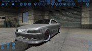 Toyota Mark 2 для Street Legal Racing Redline миниатюра 1