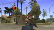 End Of Days: XM8 (HD) для GTA San Andreas миниатюра 2