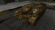 Немецкий скин для JagdPz IV for World Of Tanks miniature 1