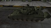 Ремоделинг Т-62А for World Of Tanks miniature 2