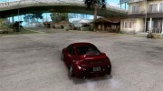 Mitsubishi Eclipse GSX - Stock for GTA San Andreas miniature 3