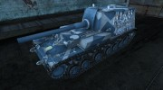 Шкурка для Объект 212 for World Of Tanks miniature 1