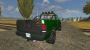 Dodge Ram 4x4 Forest for Farming Simulator 2013 miniature 4